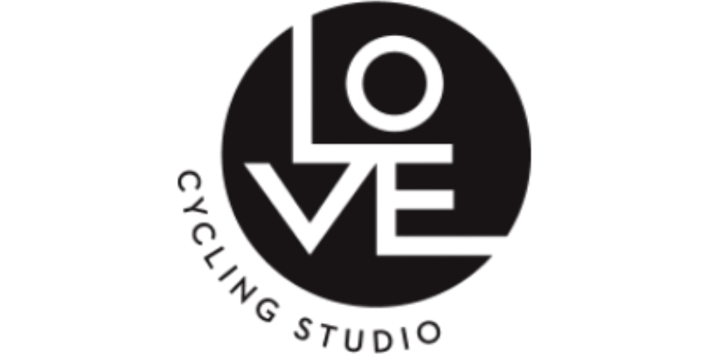 Love Cycling Studio Logo