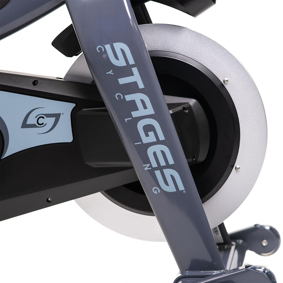 Stages SC1 Indoor Cycle Fork Flywheel