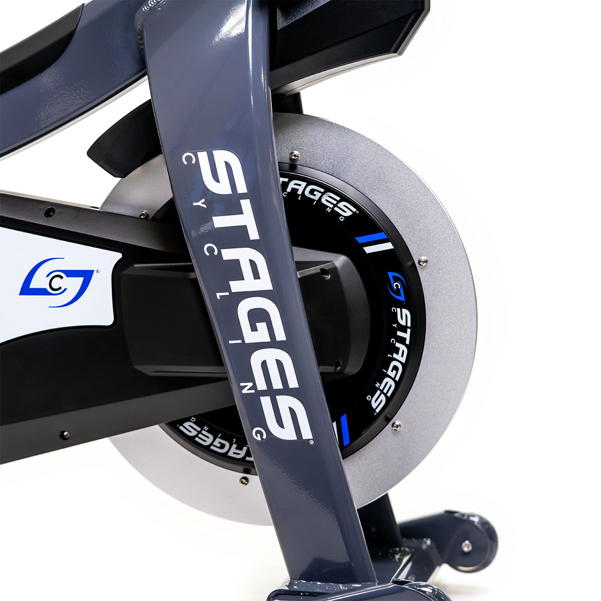 Stages SC3 Indoor Cycling Fork Flywheel